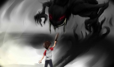 Fight Your Inner Demons by mcrcrazyfan