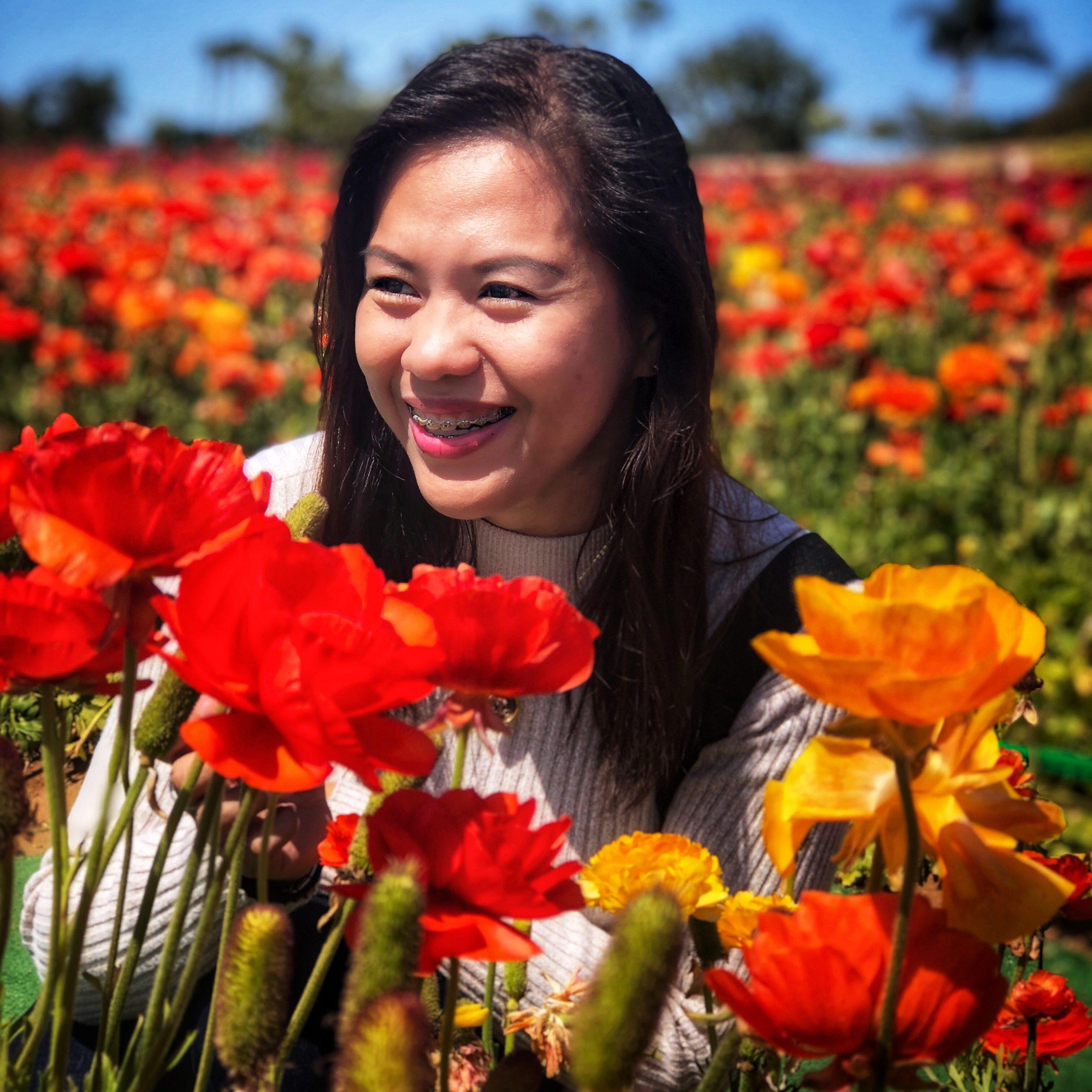karren flowers